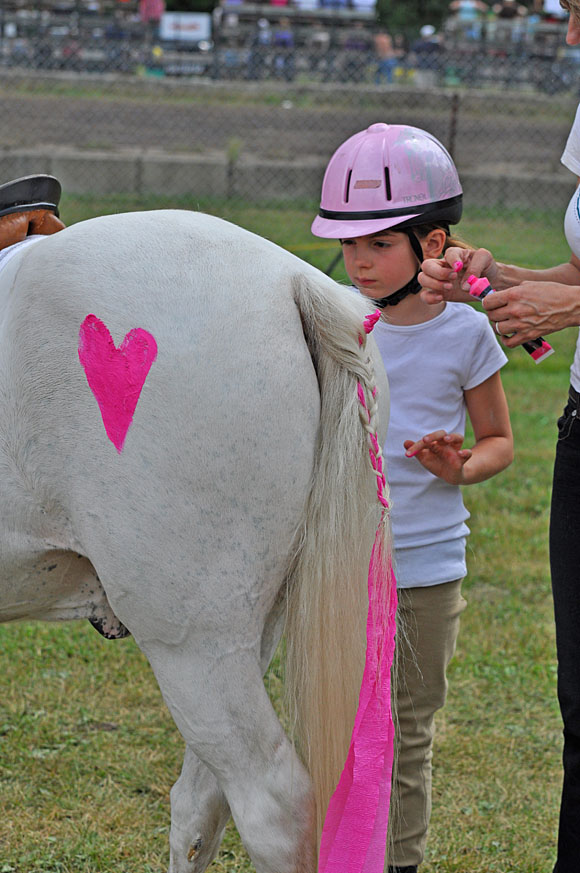 Queenswood Stables Horse Riding Camps